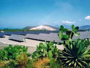 LE PROSPETTIVE DELL'ENERGIA SOLARE