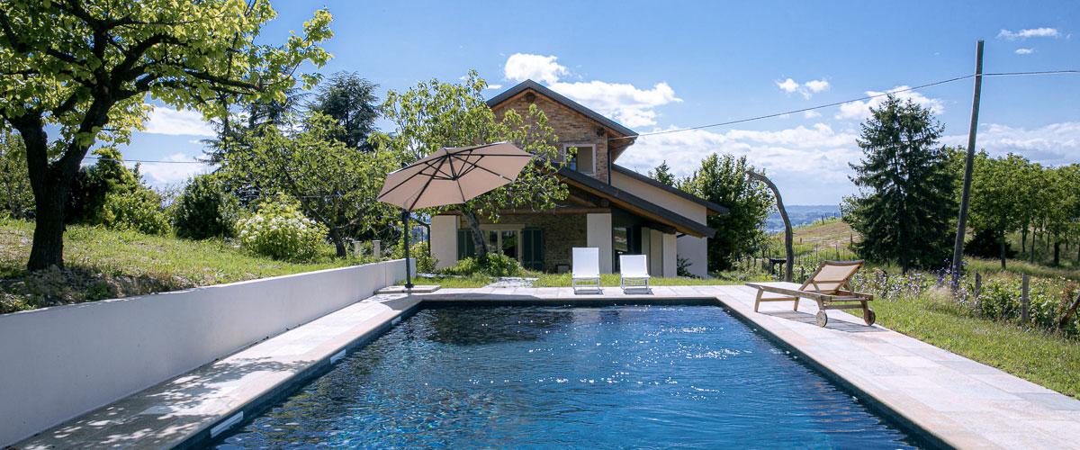 Realizzare una piscina è il tuo sogno?